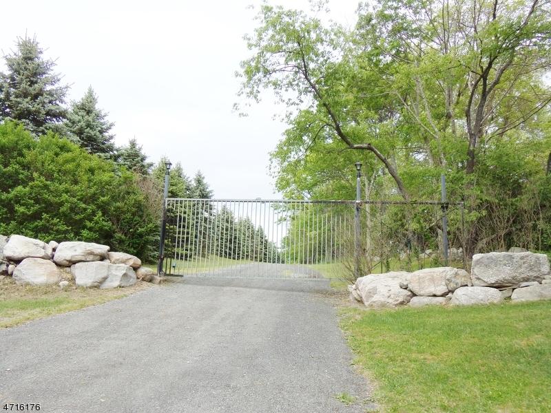 土地 為 出售 在 966 Fairview Lake Road Stillwater, 新澤西州 07860 美國