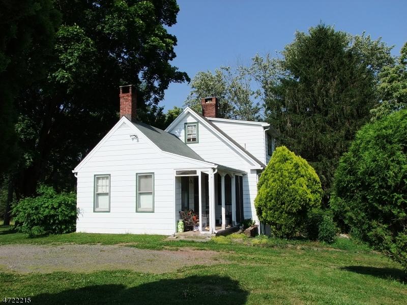 Частный односемейный дом для того Продажа на 23 Haines Road Delaware, 08559 Соединенные Штаты