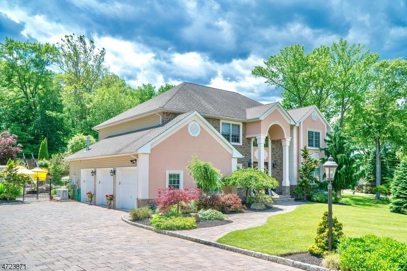 Casa Unifamiliar por un Venta en 8 Seely Street Fairfield, Nueva Jersey 07004 Estados Unidos
