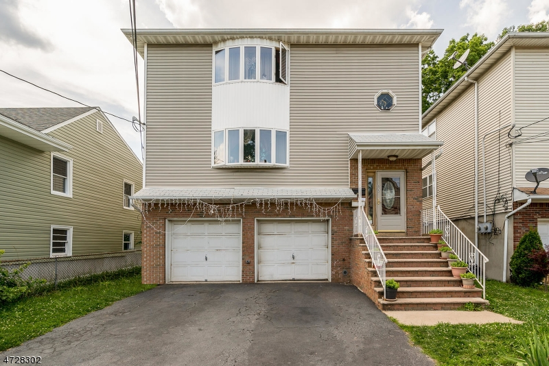 Multi-Family Home for Sale at 625 Union Street Linden, New Jersey 07036 United States