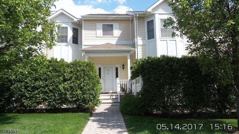 Casa Unifamiliar por un Alquiler en 723 William Street Boonton, Nueva Jersey 07005 Estados Unidos