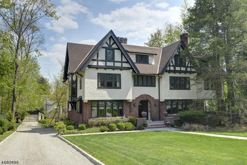 Casa Unifamiliar por un Alquiler en 195 S Mountain Avenue Montclair, Nueva Jersey 07042 Estados Unidos