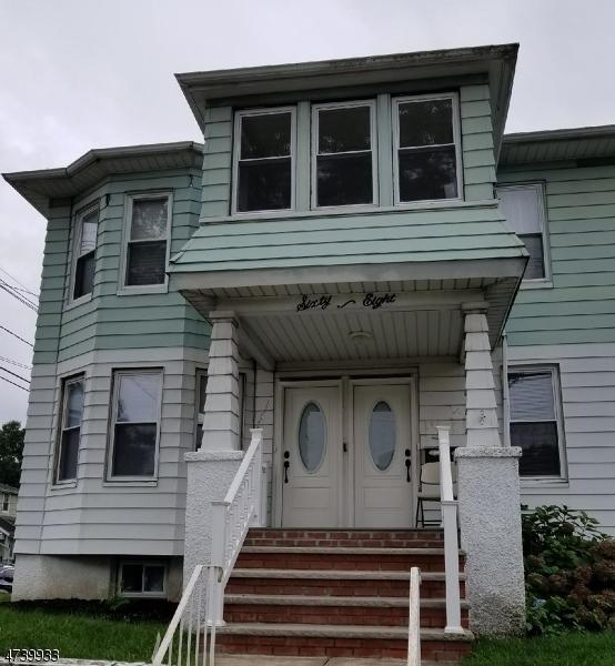 Частный односемейный дом для того Аренда на 68 May Street Hawthorne, Нью-Джерси 07506 Соединенные Штаты