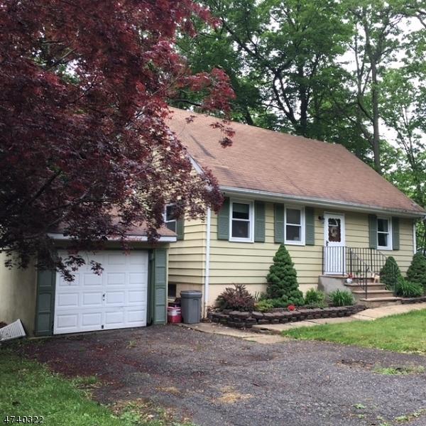 独户住宅 为 出租 在 112 Leland Trail Hopatcong, 新泽西州 07843 美国