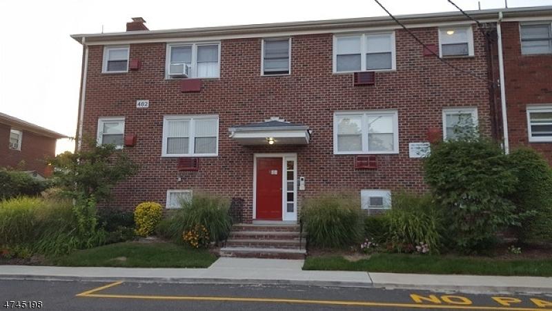 独户住宅 为 出租 在 482 Joralemon St, U-D1 Belleville, 新泽西州 07109 美国