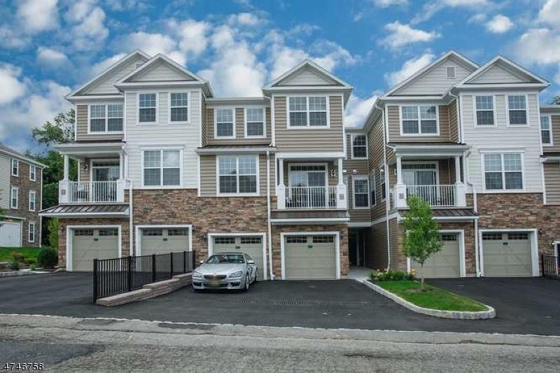 Частный односемейный дом для того Продажа на 50 Autumn Way Montvale, Нью-Джерси 07645 Соединенные Штаты
