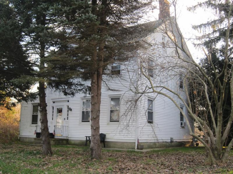 Nhà ở một gia đình vì Bán tại 516 Whiton Road Branchburg, New Jersey 08853 Hoa Kỳ