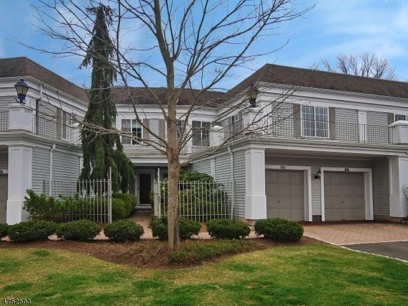 Частный односемейный дом для того Аренда на 192 Riveredge Drive Chatham, Нью-Джерси 07928 Соединенные Штаты