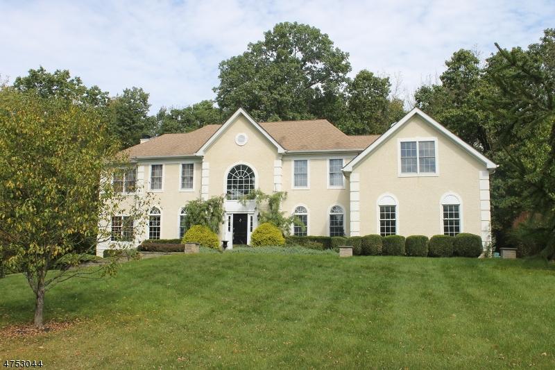Частный односемейный дом для того Аренда на 54 Morgan Drive Sparta, Нью-Джерси 07871 Соединенные Штаты