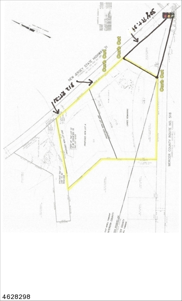 Land for Sale at East Amwell, New Jersey 08525 United States