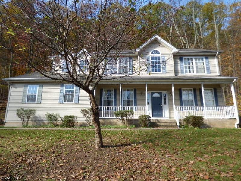 Частный односемейный дом для того Продажа на 49 Hurd Street Mine Hill, Нью-Джерси 07803 Соединенные Штаты