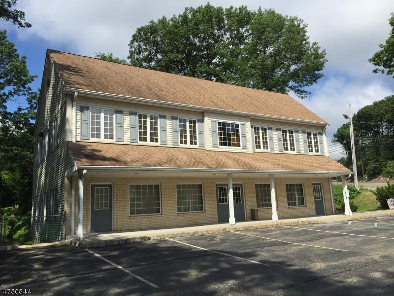 Thương mại vì Thuê tại 1850 ROUTE 46 Roxbury Township, New Jersey 07852 Hoa Kỳ