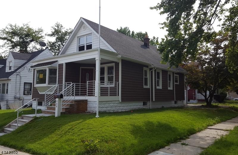 Casa Unifamiliar por un Venta en 400 Harrison Avenue 400 Harrison Avenue Roselle, Nueva Jersey 07203 Estados Unidos