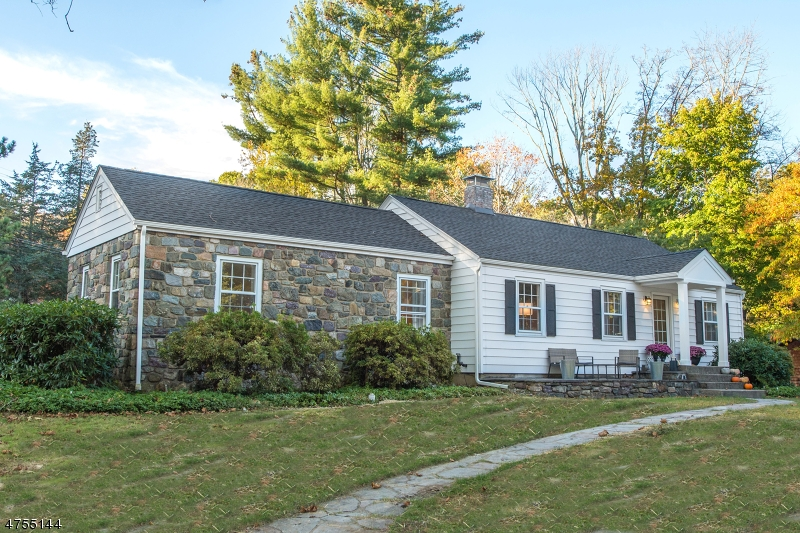 Частный односемейный дом для того Аренда на 10 Split Rock Road Boonton, Нью-Джерси 07005 Соединенные Штаты