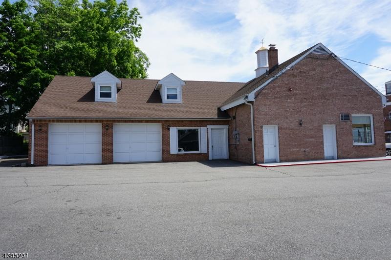 商用 のために 売買 アット 302 Boonton Avenue 302 Boonton Avenue Boonton, ニュージャージー 07005 アメリカ合衆国