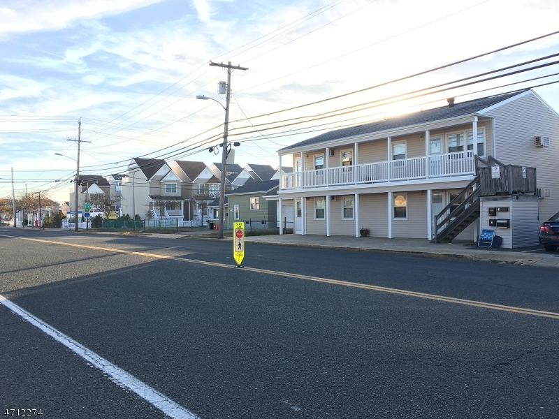 Single Family Home for Sale at 201 Sheridan Avenue Seaside Heights, New Jersey 08751 United States