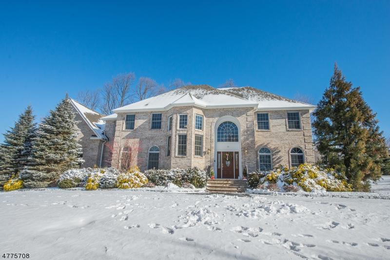 Casa Unifamiliar por un Venta en 19 Helene Drive Randolph, Nueva Jersey 07869 Estados Unidos