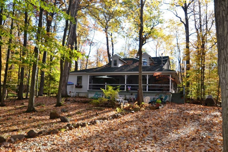 Single Family Home for Sale at 39 Estling Lake Road Denville, New Jersey 07834 United States
