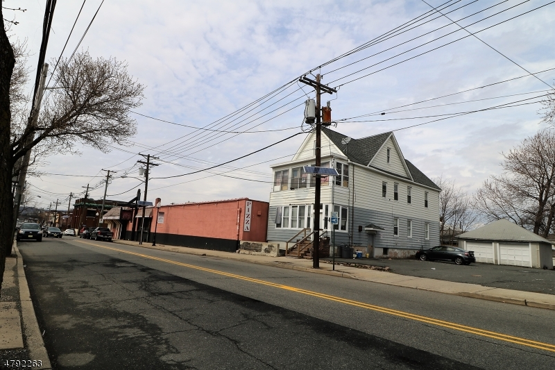 Commercial / Office for Sale at 564 Van Houten Ave 564 Van Houten Ave Clifton, New Jersey 07013 United States