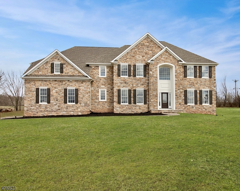 단독 가정 주택 용 매매 에 6 Moonlight Trail Raritan, 뉴저지 08822 미국