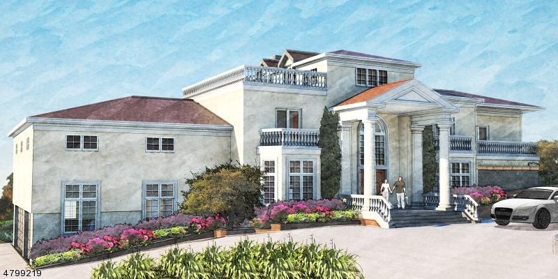 Nhà ở một gia đình vì Bán tại 57 Glen Avenue West Orange, New Jersey 07052 Hoa Kỳ