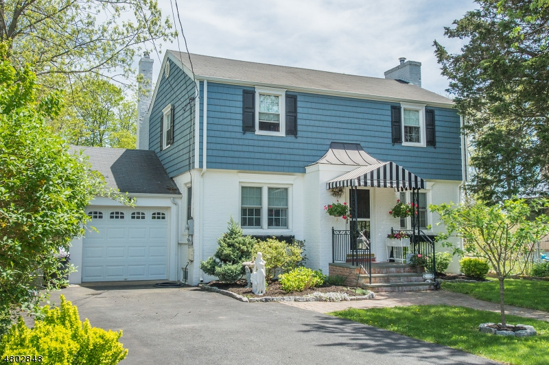 Single Family Home for Sale at 8 THIRD AVENUE Denville, New Jersey 07834 United States