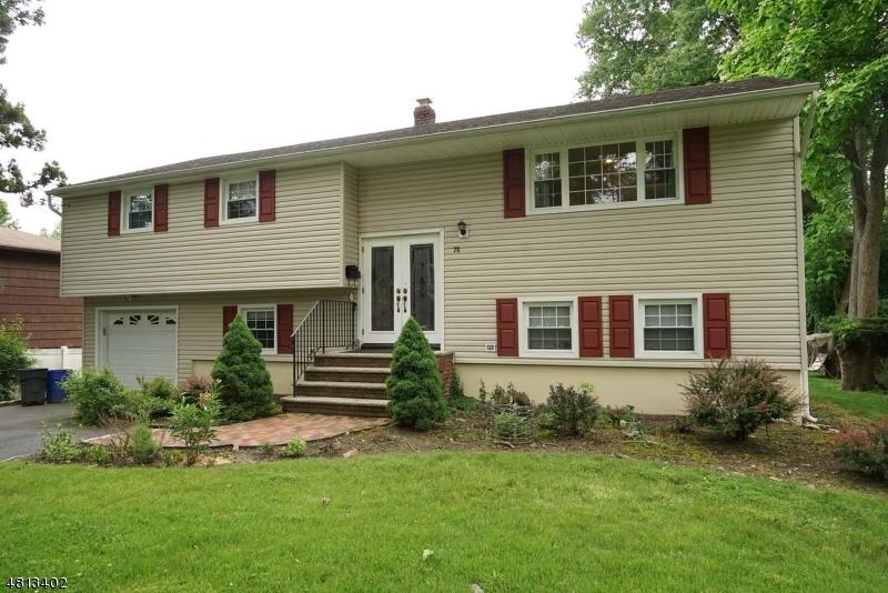 Maison unifamiliale pour l à louer à 78 E MC CLELLAN Avenue Livingston, New Jersey 07039 États-Unis