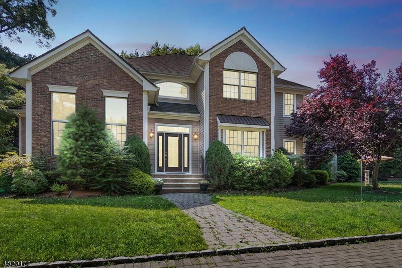 Single Family Home for Sale at 170 SATTERTHWAITE AVE 170 SATTERTHWAITE AVE Nutley, New Jersey 07110 United States