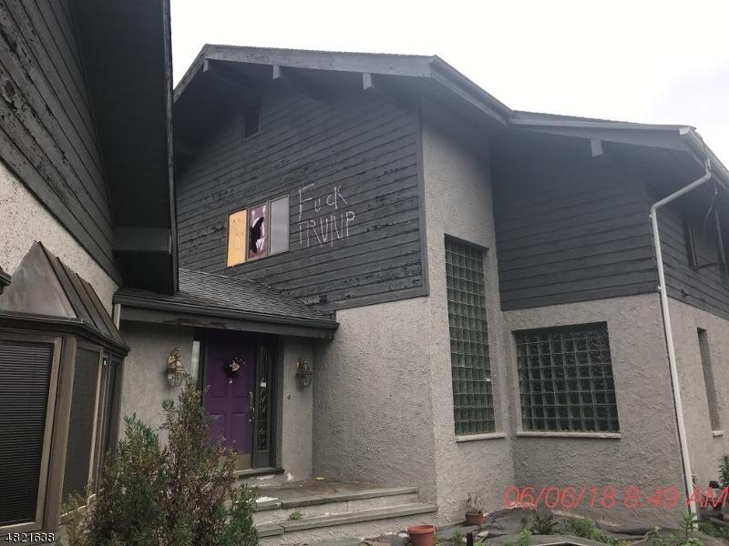 Nhà ở một gia đình vì Bán tại 140 CEDAR LAKE Road Blairstown, New Jersey 07825 Hoa Kỳ