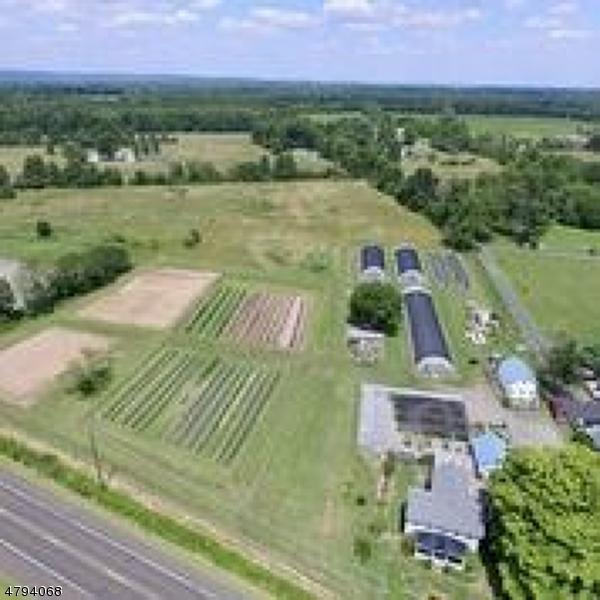 Property для того Продажа на 937 State Highway 12 Kingwood, Нью-Джерси 08825 Соединенные Штаты