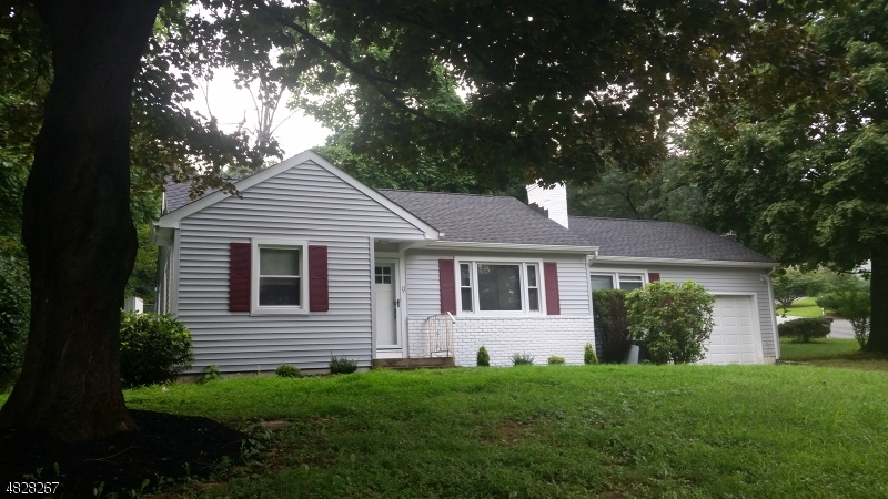 Single Family Home for Rent at 9 E ELIZABETH Drive Randolph, New Jersey 07869 United States