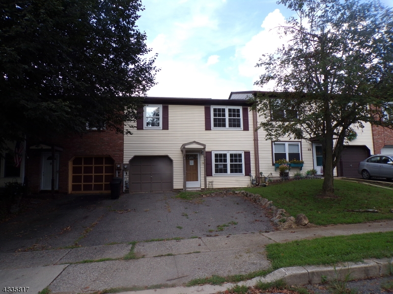 Single Family Home for Sale at 30 LENAPE TRAIL Washington, New Jersey 07882 United States