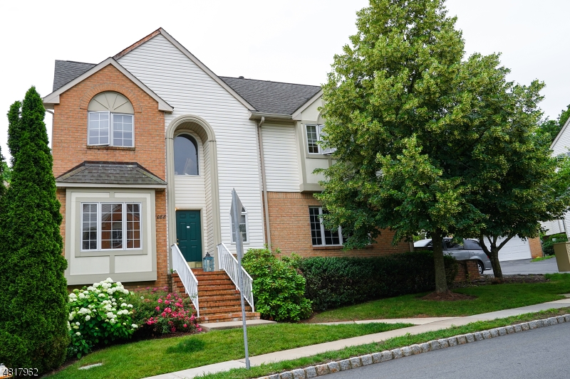 Condo / Townhouse for Rent at 1088 SMITH MANOR BLVD 1088 SMITH MANOR BLVD West Orange, New Jersey 07052 United States