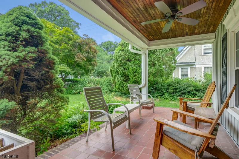 Single Family Home for Sale at 122 WASHINGTON Avenue Morristown, New Jersey 07960 United States