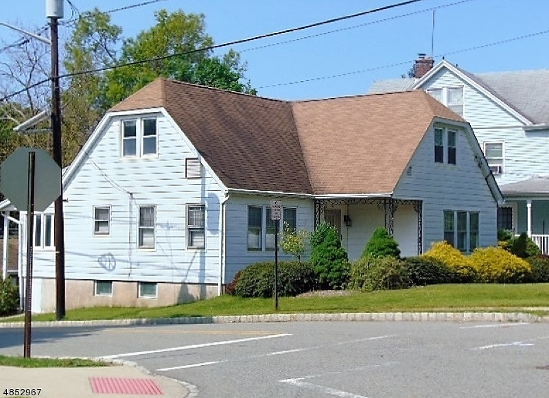 Multi-Family Home for Sale at 74 ELM Road Caldwell, New Jersey 07006 United States