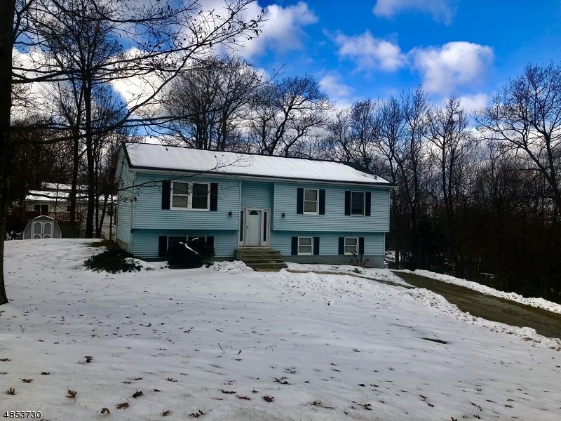 Частный односемейный дом для того Продажа на 3 COLD SPRING Drive Vernon, Нью-Джерси 07422 Соединенные Штаты