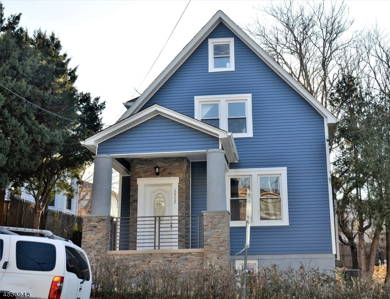 Single Family Home for Sale at 1317 79TH Street North Bergen, New Jersey 07047 United States