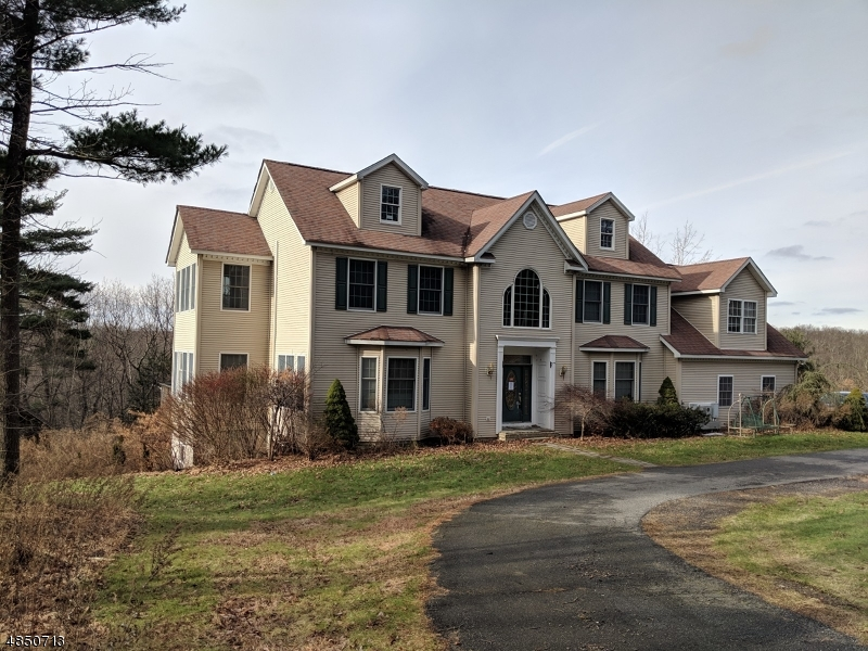 Single Family Home for Sale at 171 GOULD Road West Milford, New Jersey 07435 United States