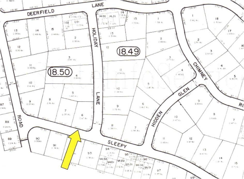 Land for Sale at 636 SLEEPY HOLLOW Road Montague, New Jersey 07827 United States