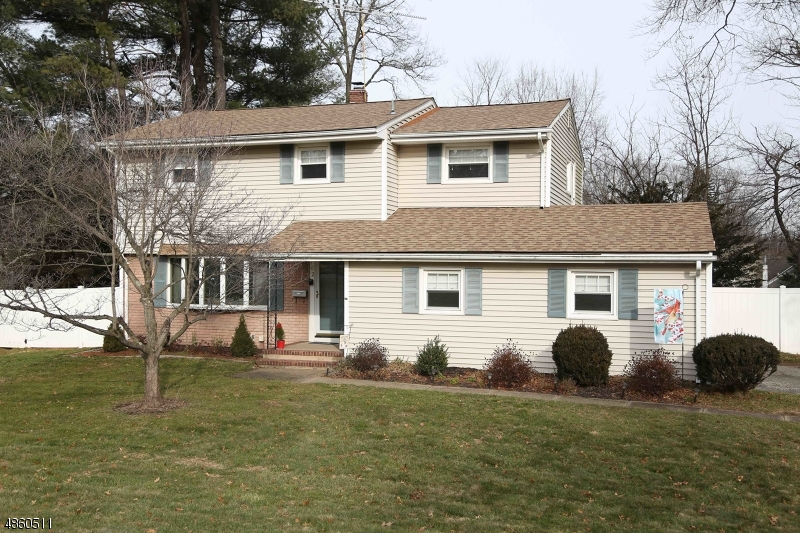 Single Family Home for Sale at 102 FAIRWAY Drive East Hanover, New Jersey 07936 United States
