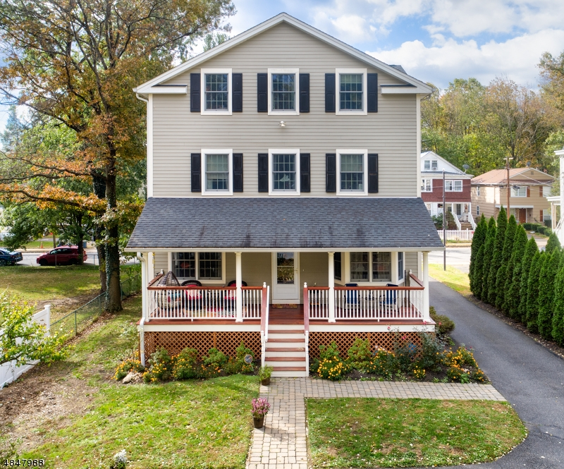 Condo / Townhouse for Sale at 9 GREEN Street Morristown, New Jersey 07960 United States