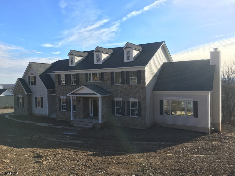 Single Family Home for Sale at 5 THAMES Lane Raritan, New Jersey 08822 United States