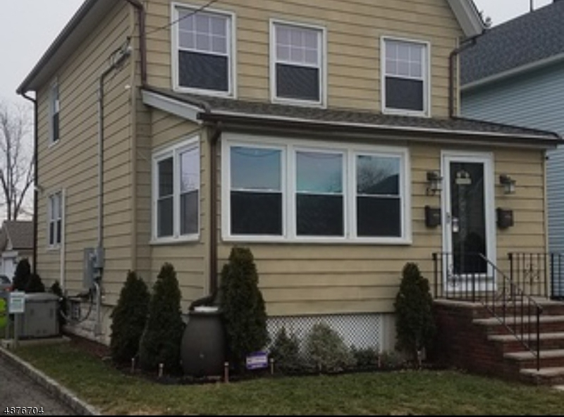 Single Family Home for Rent at 85 MILL Street Bloomfield, New Jersey 07003 United States