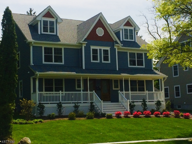 Condo / Townhouse pour l à louer à 64 KENT PLACE BLVD Summit, New Jersey 07901 États-Unis
