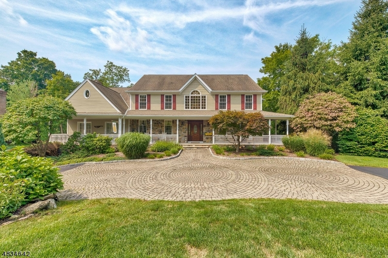 Single Family Home for Sale at Mahwah, New Jersey 07430 United States