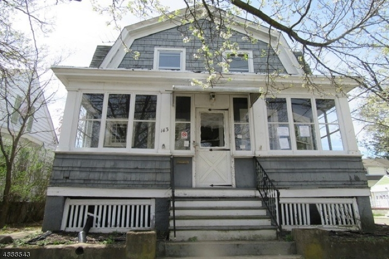 Single Family Home for Sale at Address Not Available Prospect Park, New Jersey 07508 United States