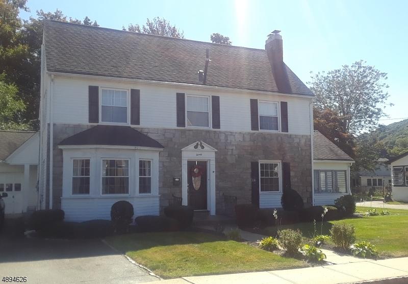 single family homes pour l Vente à Dover Township, New Jersey 07801 États-Unis