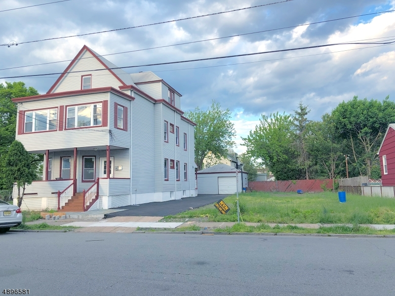 Multi-Family Home for Sale at Address Not Available Wallington, New Jersey 07057 United States