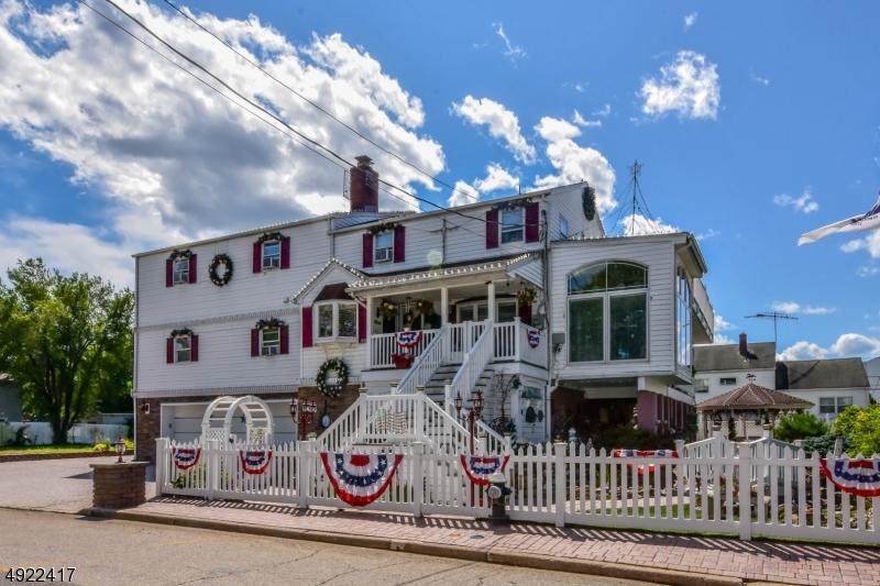 Single Family Homes 為 出售 在 Little Falls, 新澤西州 07424 美國