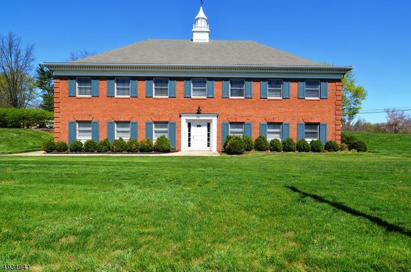 商用 為 出售 在 Readington Township, 新澤西州 08822 美國